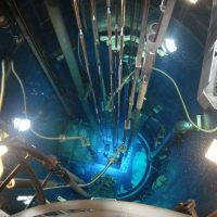 INVAP reactor